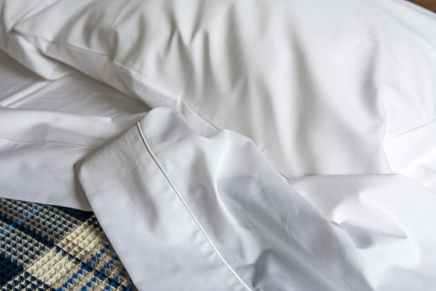 Royal Velvet sheets