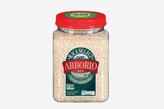 RiceSelect Arborio Rice.