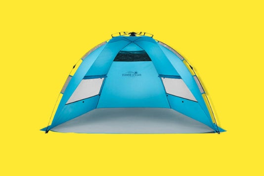 Camping Gear - cover