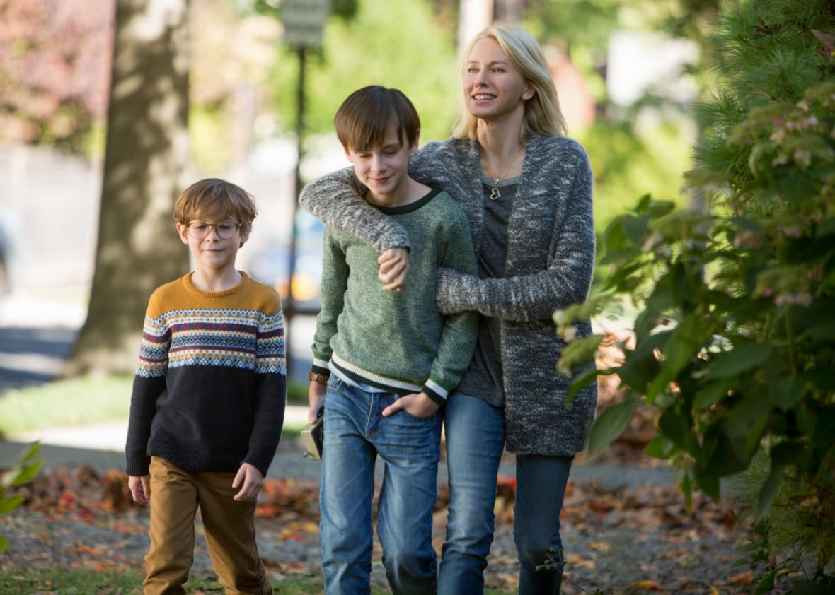 The baffling, amazingly wrongheaded The Book of Henry, explained