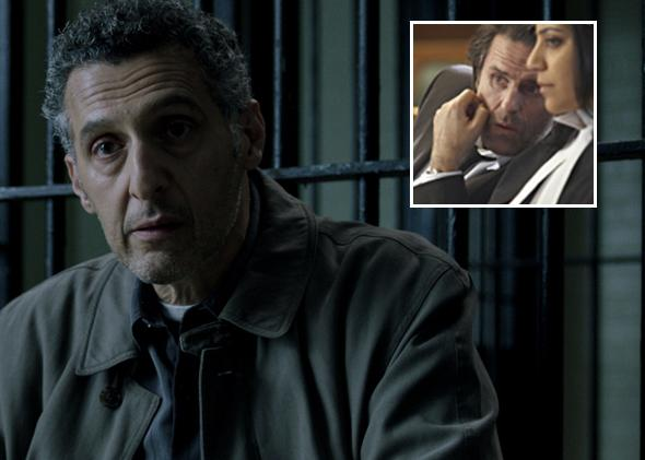 How is Criminal Justice, the BBC series The Night Of is based on