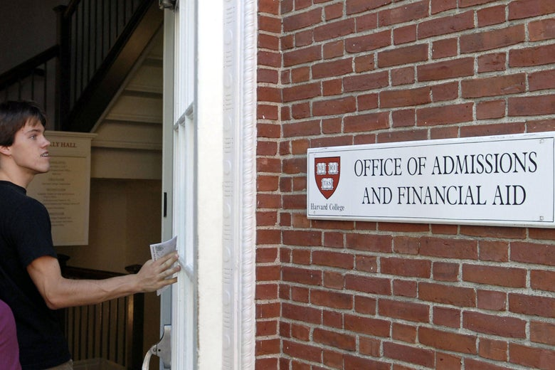 Harvard declined to publish the results of an internal investigation demonstrating bias against Asian American applicants.