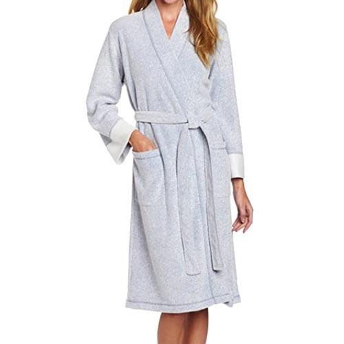 Natori bath robe.