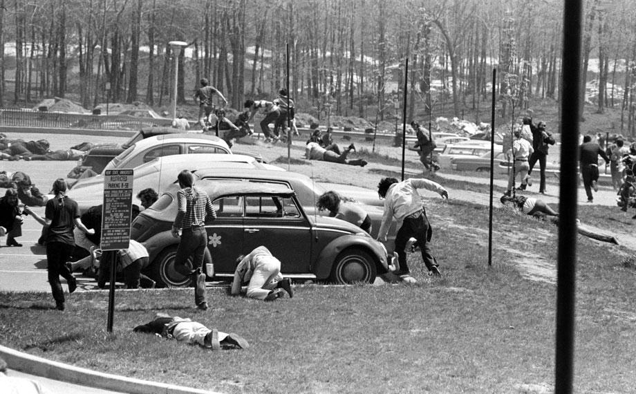 May 4, 1970: The Kent State University shootings told ... Map Kent State Memorial on george mason memorial, boston massacre memorial, german resistance memorial, empty sky memorial, my lai memorial, ludlow massacre memorial, slavery memorial, uss cole memorial, september 11 2001 memorial, pow mia memorial,