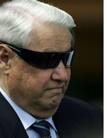 Boris Yeltsin. Click image to expand.