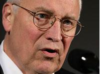 Dick Cheney. Click image to expand.