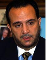 Photo of Imad Hage