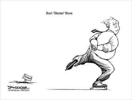 More by Jeff Danziger