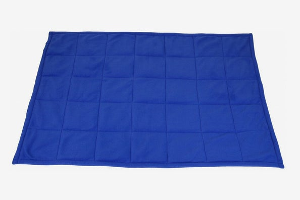 Abilitations Fleece Weighted Blanket