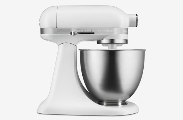 KitchenAid Artisan Mini Series Tilt-Head Stand Mixer, 3.5-Quart.