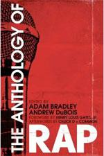 The Anthology of Rap.