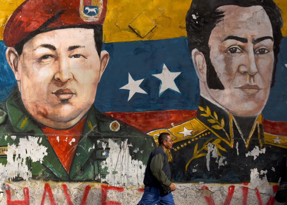 venezuela elections.