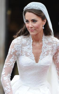 Kate Middletons Wedding Dresses.Kate Middleton S Wedding Gown And Wikipedia S Gender Gap