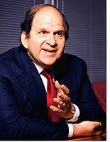 Bruce Wasserstein