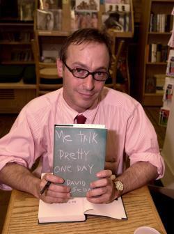 Warm David Sedaris Naked Pictures