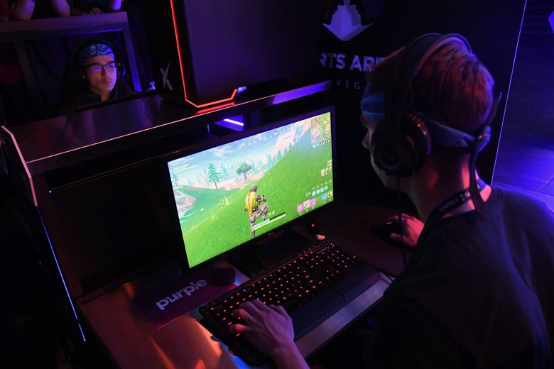 Cybercriminals are using Fortnite to launder money, says report