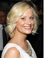 Amy Poehler. Click image to expand.