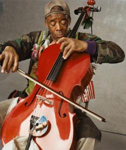 The Soloist.