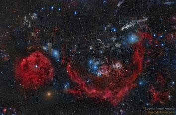 Orion: Going Deep
