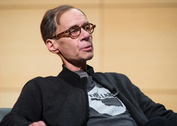 New York Times columnist David Carr, who died Thursday, could come across as a curmudgeon. But he was an early champion of BuzzFeed, Vox, and other new-media upstarts.