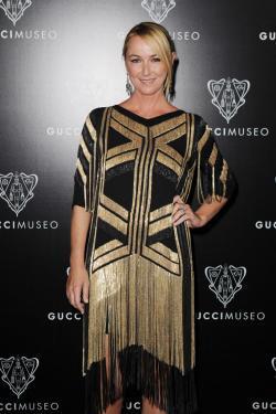 Frida Giannini.