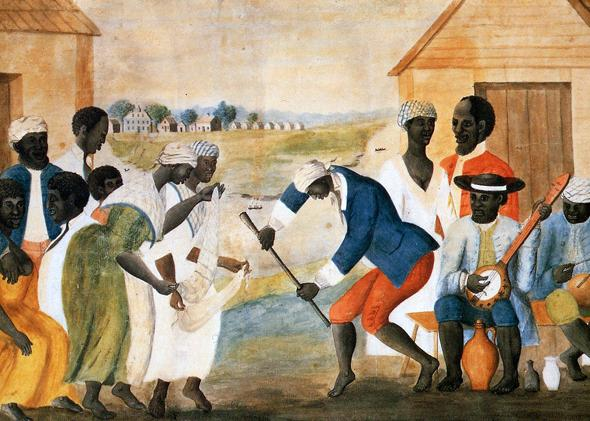 Courtesy of John Rose/The Abby Aldrich Rockefeller Folk Art Museum/Wikimedia Commons