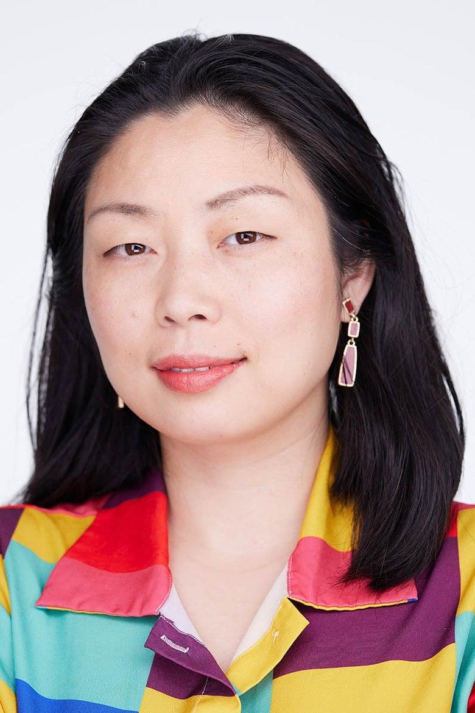 Headshot of Nanfu Wang