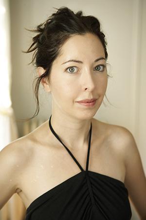Author Sarah Manguso