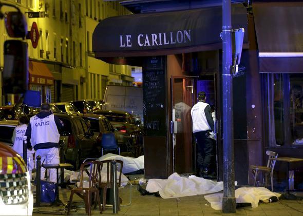 paris shooting.