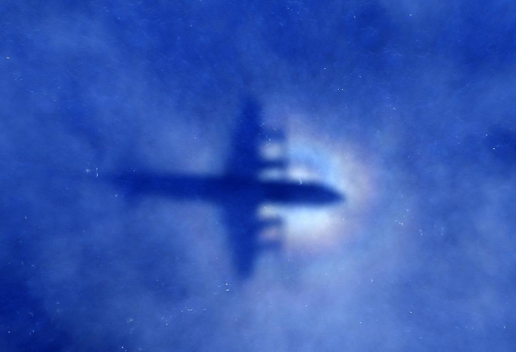 Mar. 31, 2014: Southern Indian Ocean