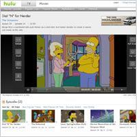 Hulu. Click image to expand.