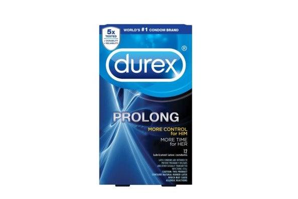 Durex Prolong