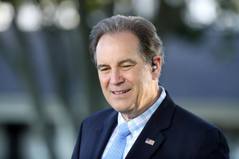 Jim Nantz Is Too Dull for March Madness Commercials