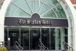 The Boston Globe.
