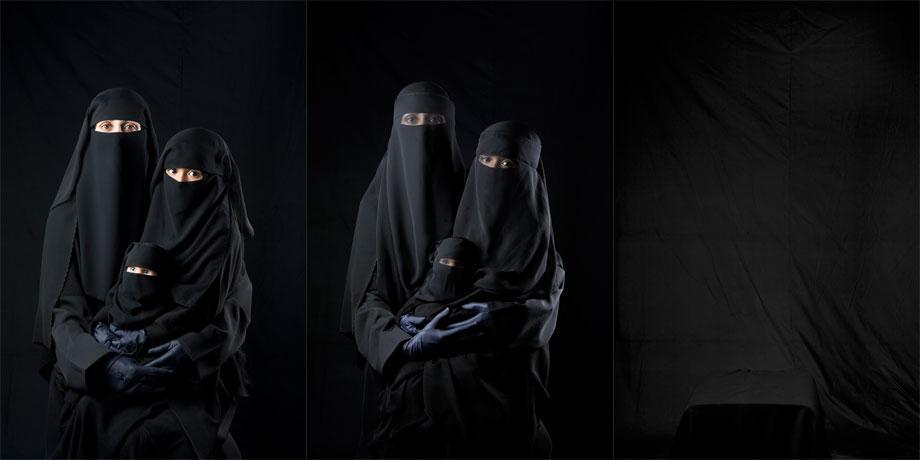 Boushra Almutawakel Yemeni photographer