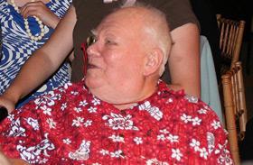 Sir Patrick Moore, 1923 - 2012