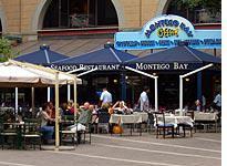 Montego Bay restaurant. Click image to expand.