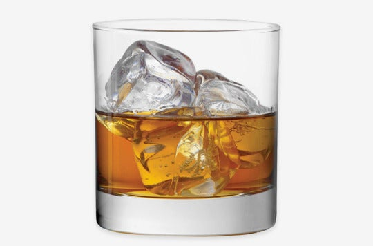 Dailyware Double Old Fashioned Glass.