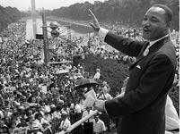 Martin Luther King Jr. Click image to expand.