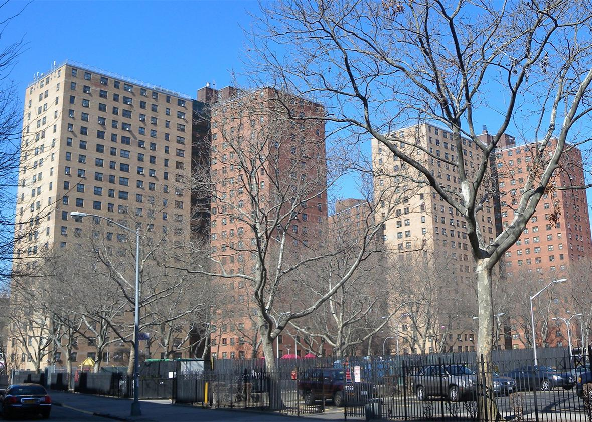 New York City public housing could have more than 100,000