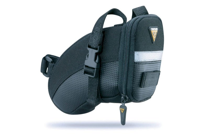 Velcro pack.