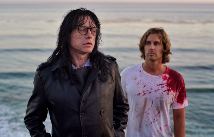 Tommy Wiseau and Greg Sestero reteam for Best F(r)iends.