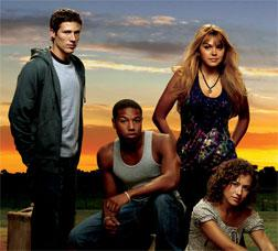 Friday Night Lights Promotional image. Click image to expand.