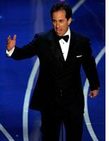 Jerry Seinfeld. Click image to expand.