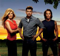 Friday Night Lights Promotional image. Click to expand.