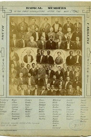 Sanskrit Of The Vedas Vs Modern Sanskrit: How Black Politicians Affected Life In The South During