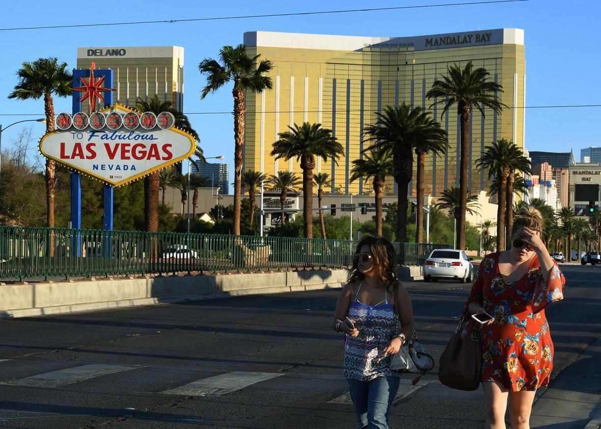 Today In Conservative Media Making Sense Of Las Vegas