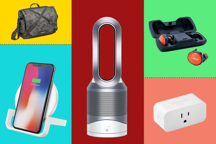 Composite of various products mentioned below.