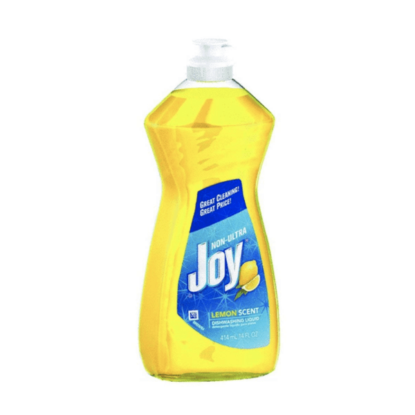 Joy Non-Ultra Dishwashing Liquid