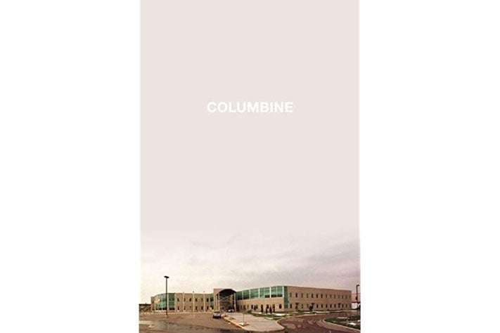 Columbine book cover.